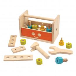 Boîte à outils Robot - à partir de 3 ans