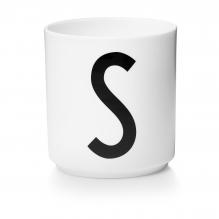 Tasse en porcelaine S