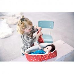 Couffin pour poupée - à partir de 18 mois
