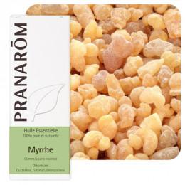 Huile essentielle de Myrrhe 5 ml