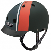 Casque vélo - Street - Element Stripe Matte - S