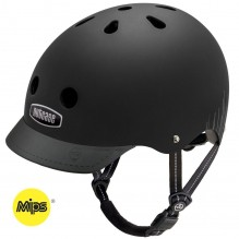 Casque vélo - Street - Black Wavelength - MIPS - S