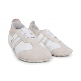 Chaussons - 06802 - White Sport Classic