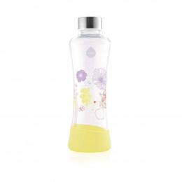 Bouteille en verre 550 ml - Daisy