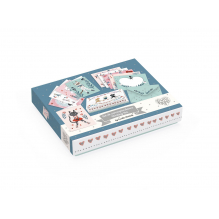 Boîte de correspondance - Lucille