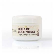 Huile de coco vierge - 100 ml