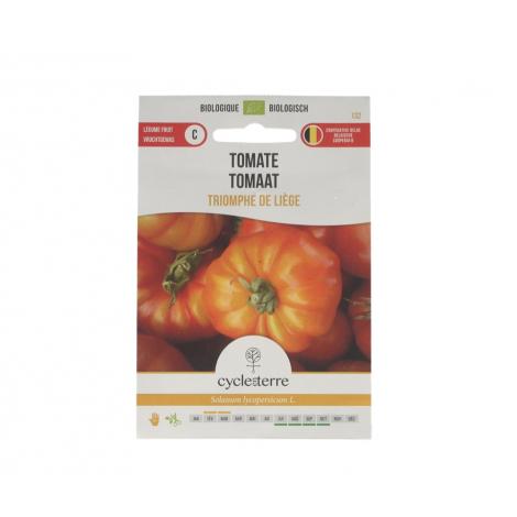Tomate Triomphe de Liège - 0,20 g