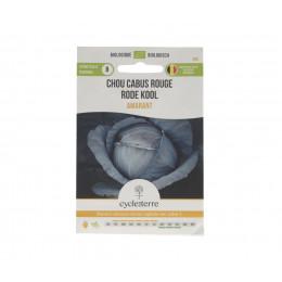 Chou Cabus Rouge Amaranth - 0,25 g