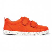 Chaussures Kid+ 832425 Grass Court Orange