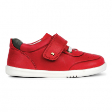 Chaussures I-walk - 635509 Ryder Red + Charcoal