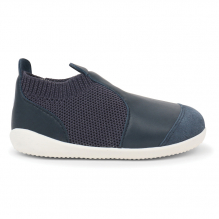 Chaussures Xplorer - 501601 Aktiv Knit Trainer Navy
