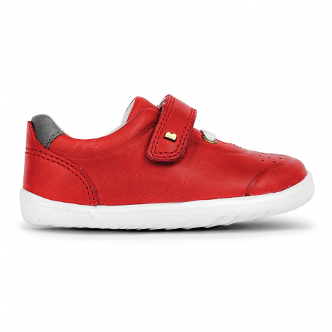 Chaussures Step Up - 730209 Ryder Red + Charcoal