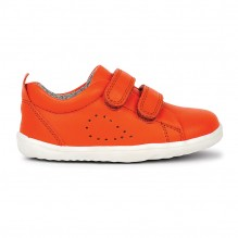 Chaussures Step Up - 728922 Grass Court Orange
