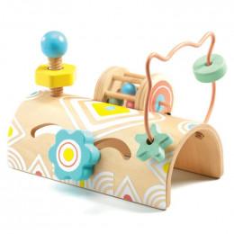 Mini table d'activités BabyTabli