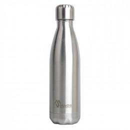 Bouteille chevalier inox 500 ml  Silver