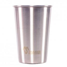 Gobelet en inox 500 ml