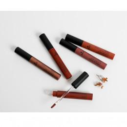 Crème de rouge à lèvres mate - 3 ml - Sienne brûlée