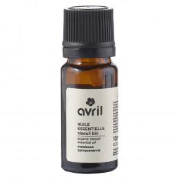 Huile essentielle de niaouli BIO - 10 ml