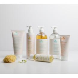 Crème BIO bébé - visage et corps - 100 ml