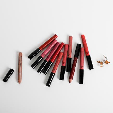 Crayon rouge à lèvres Bois de Rose
