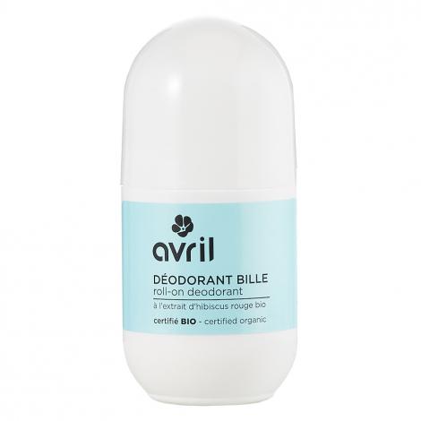 Déodorant bille BIO - 50 ml