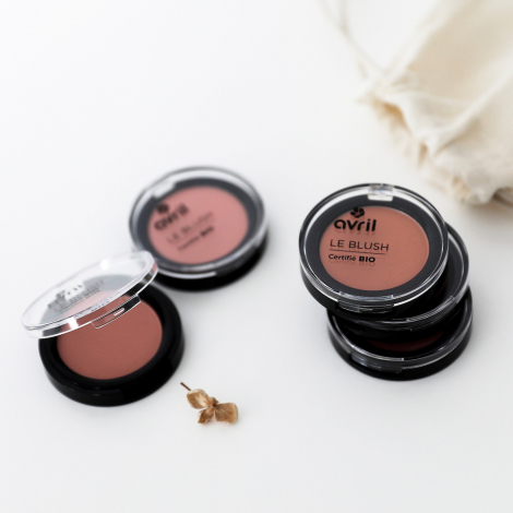 Blush - rose praline