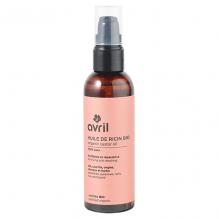 L'huile de ricin BIO - cheveux et ongles - 100 ml