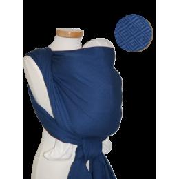 Echarpe porte-bébé - Leo Bleu marine