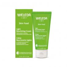 Skin Food Light - Crème hydratante peaux sèches - 75 ml