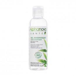 Gel assainissant hydro alcoolique Bio - 100 ml