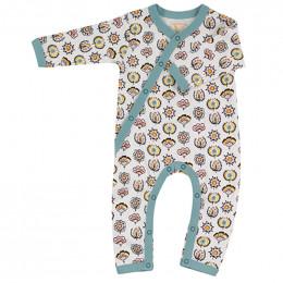 Pyjama coton bio - Fleur du désert