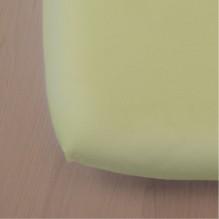 Drap housse Green Clim - 90 x 200 cm - Vert