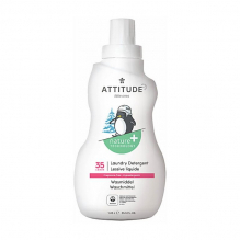 Tout-petits : lessive liquide sans Parfum - 1,05 l
