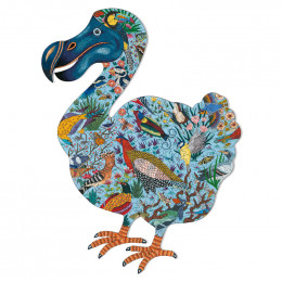 Puzz'Art - Dodo