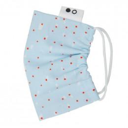 Masque buccal en coton bio pour enfants - Freckles