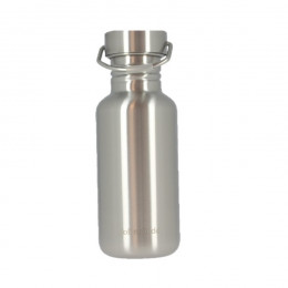 Gourde en inox - La gloup - 600 ml
