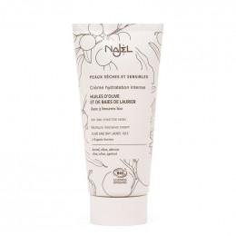 Crème visage - hydratation intense - 50 ml