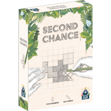 Second chance - à partir de 8 ans