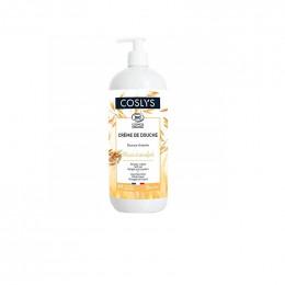 Crème de douche Plaisir et réconfort Bio  - Douceur d'Avoine - 1 L