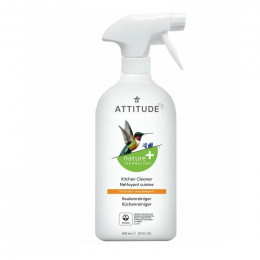 Spray cuisine Hypoallergénique Citron zest - 800 ml