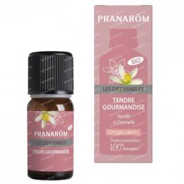Les diffusables BIO - Tendre gourmandise - 10 ml