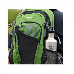 Gourde bouteille en inox  - 1182 ml - Noir