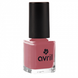 Vernis à ongles - 7 ml - Rose patiné