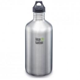 Gourde bouteille en inox  - 1900 ml