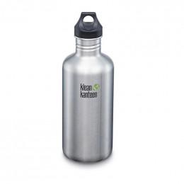 Gourde bouteille en inox  - 1182 ml
