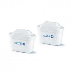 Cartouche Maxtra + - Pack de 2 filtres