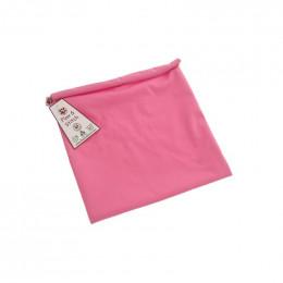 Sac congélation réutilisable Flaxie Freeze Moyen: Bubblegum