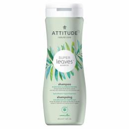 Shampooing Nourrissant et fortifiant 473 ml Super leaves°