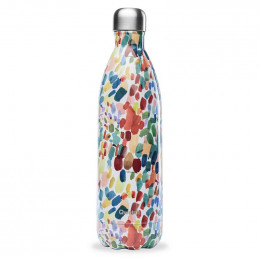 Bouteille nomade isotherme - 1 l - Arty