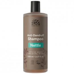 Shampooing orties antipelliculaire BIO 500 ml°